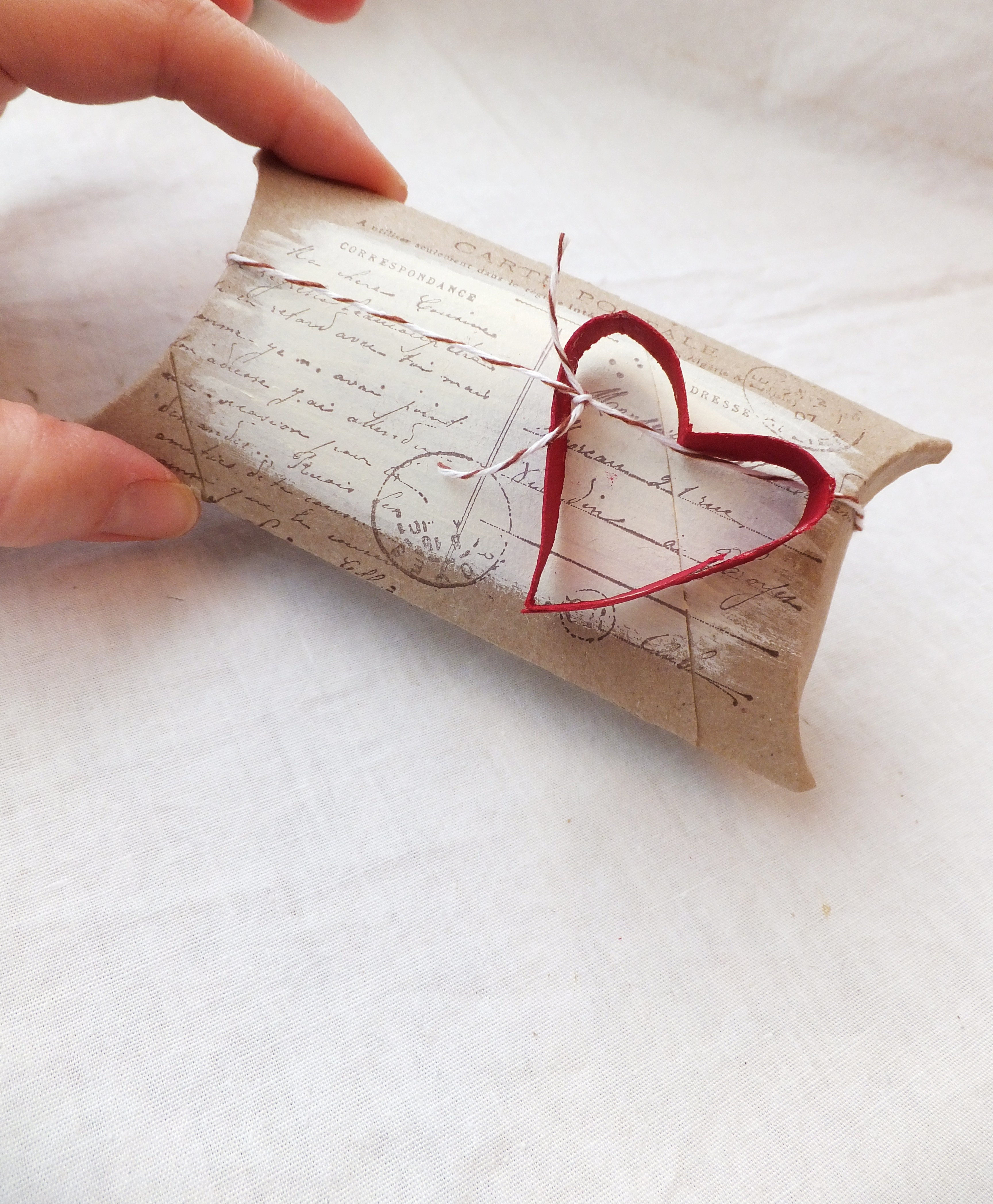 Kак упаковать подарок в бумагу: секреты профессионалов 9