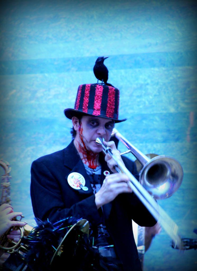 dead music cap 1