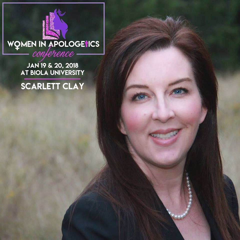 Scarlett Clay WIA 2018
