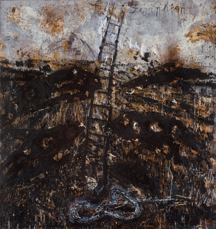 seraphim by kiefer